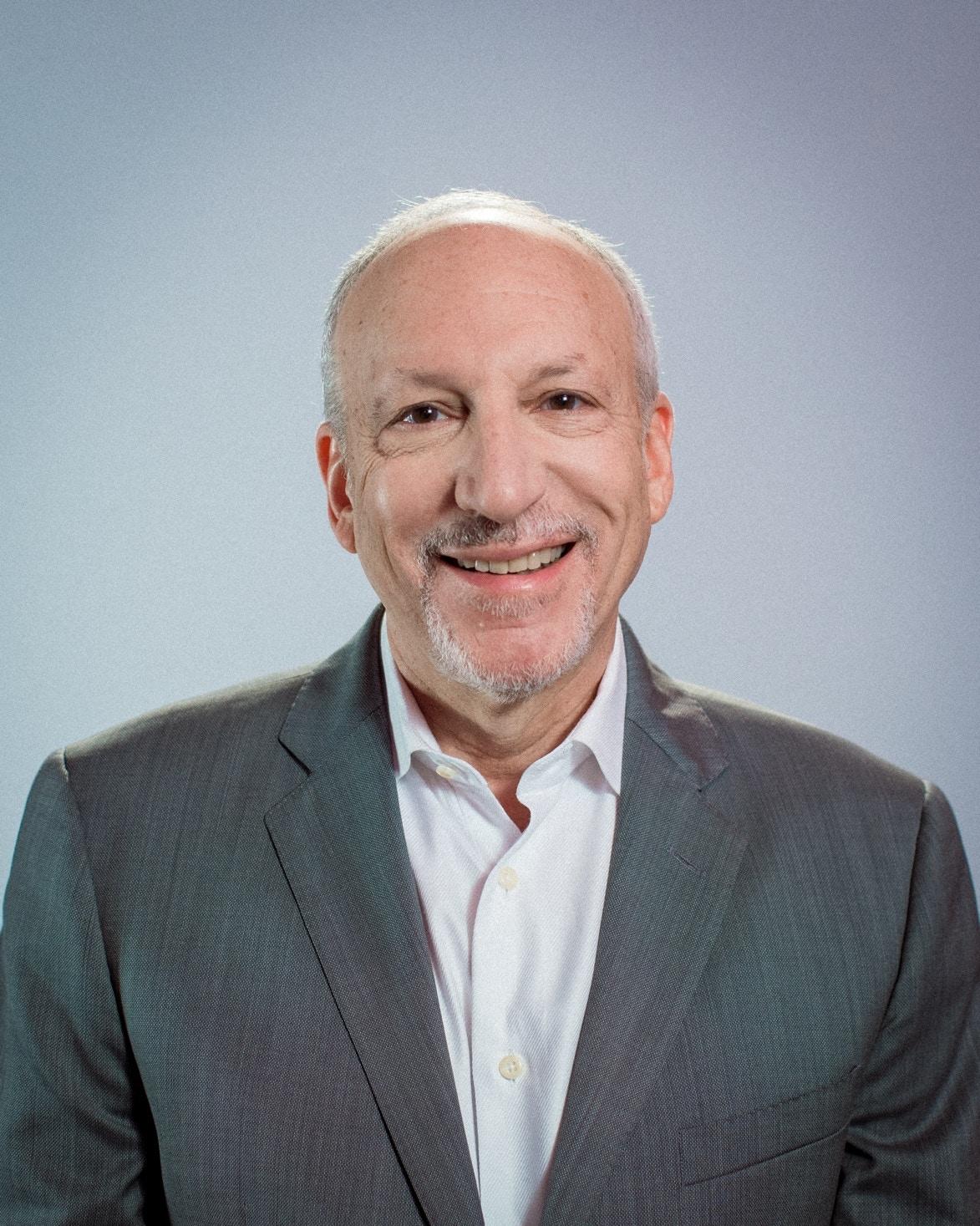 Lee Schwartzberg - Chief Medical Officer