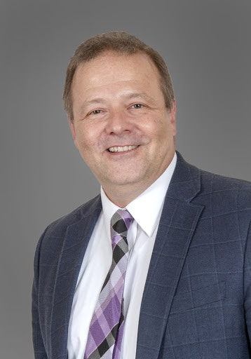 Axel Grothey, MD - Medical Director