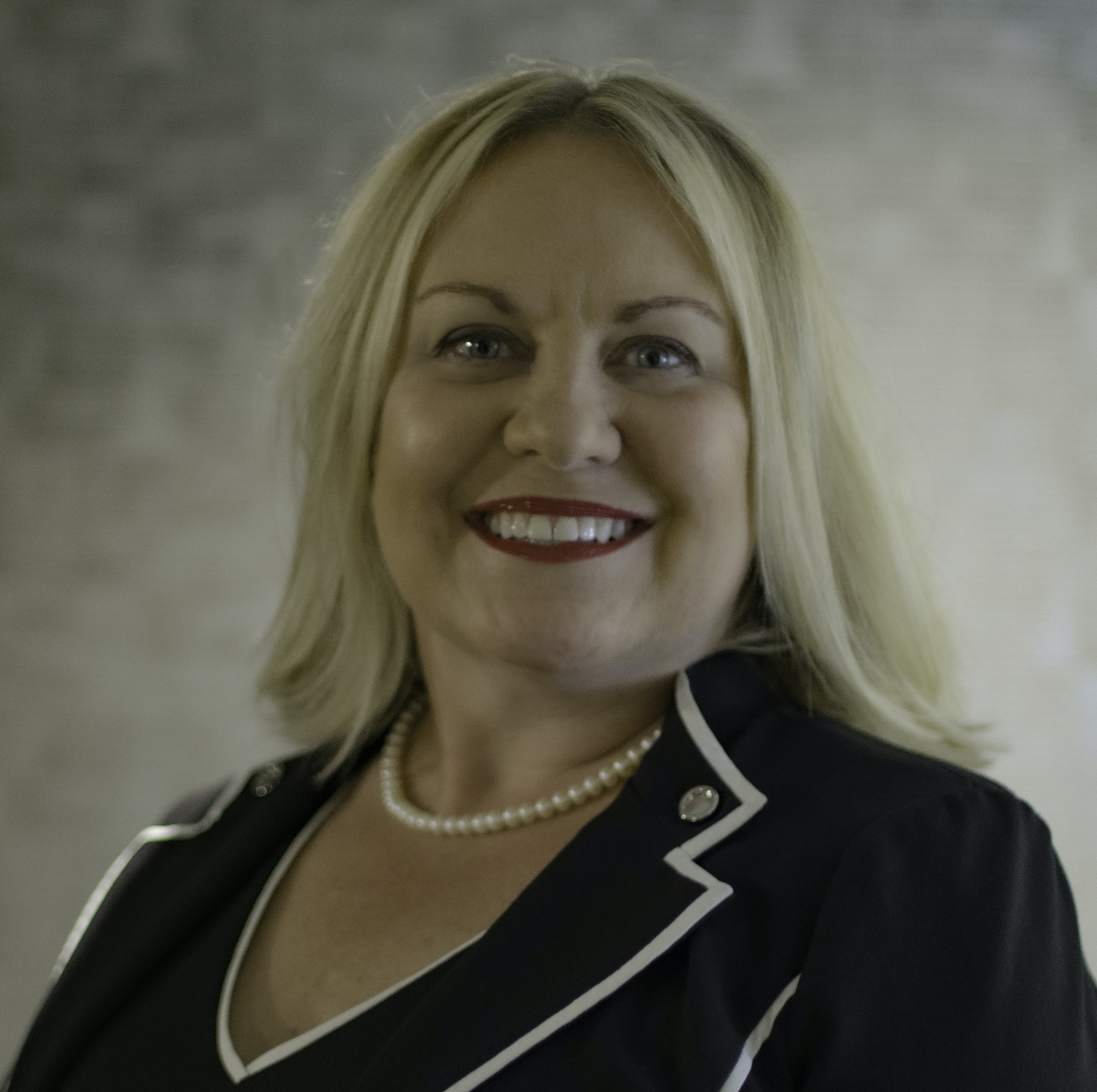 Janice Baker - Chief Human Resources Officer