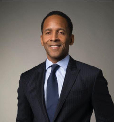 Curtis Warfield - Board Member