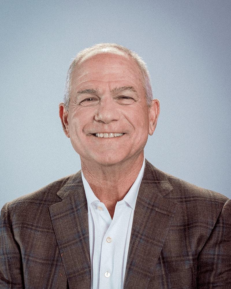 David Chernow - Board Member