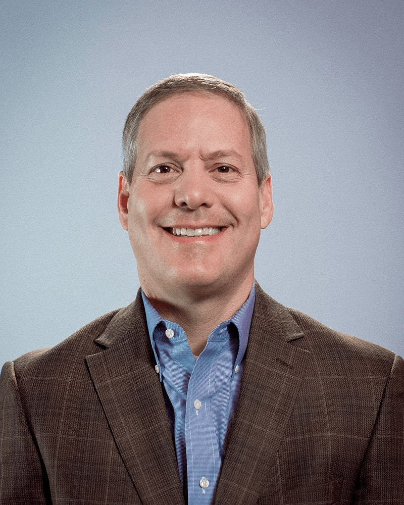 David Stewart, Chief Information Officer - Leadership Team