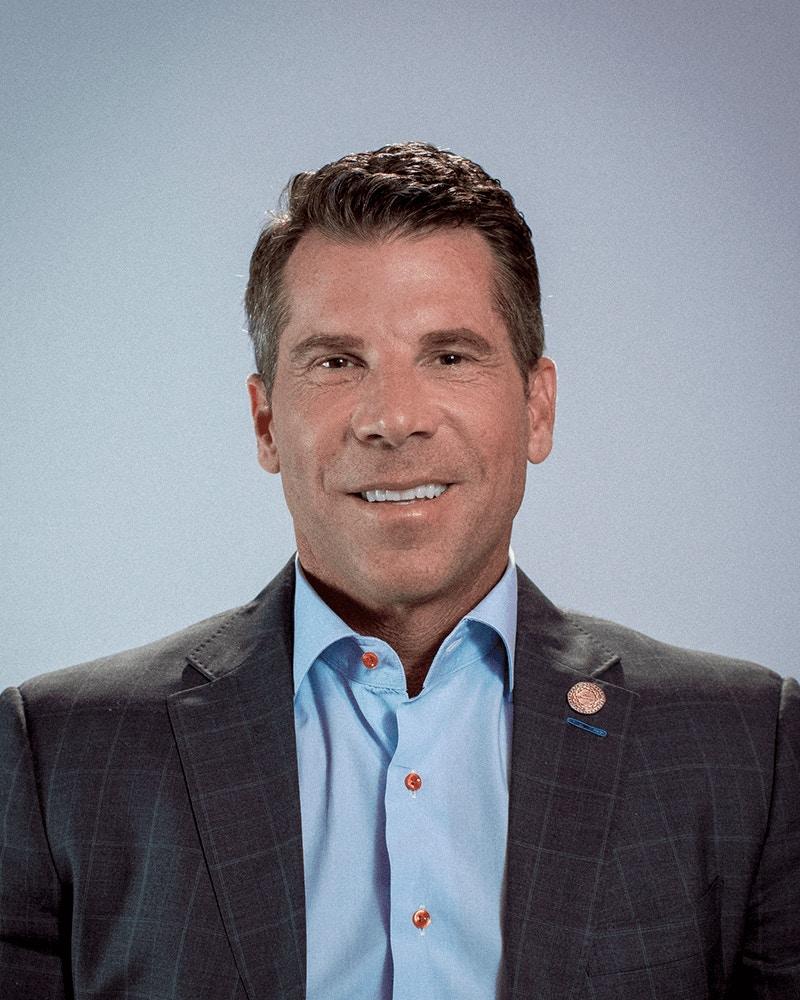 Dr. Jeff Vacirca - Board Member