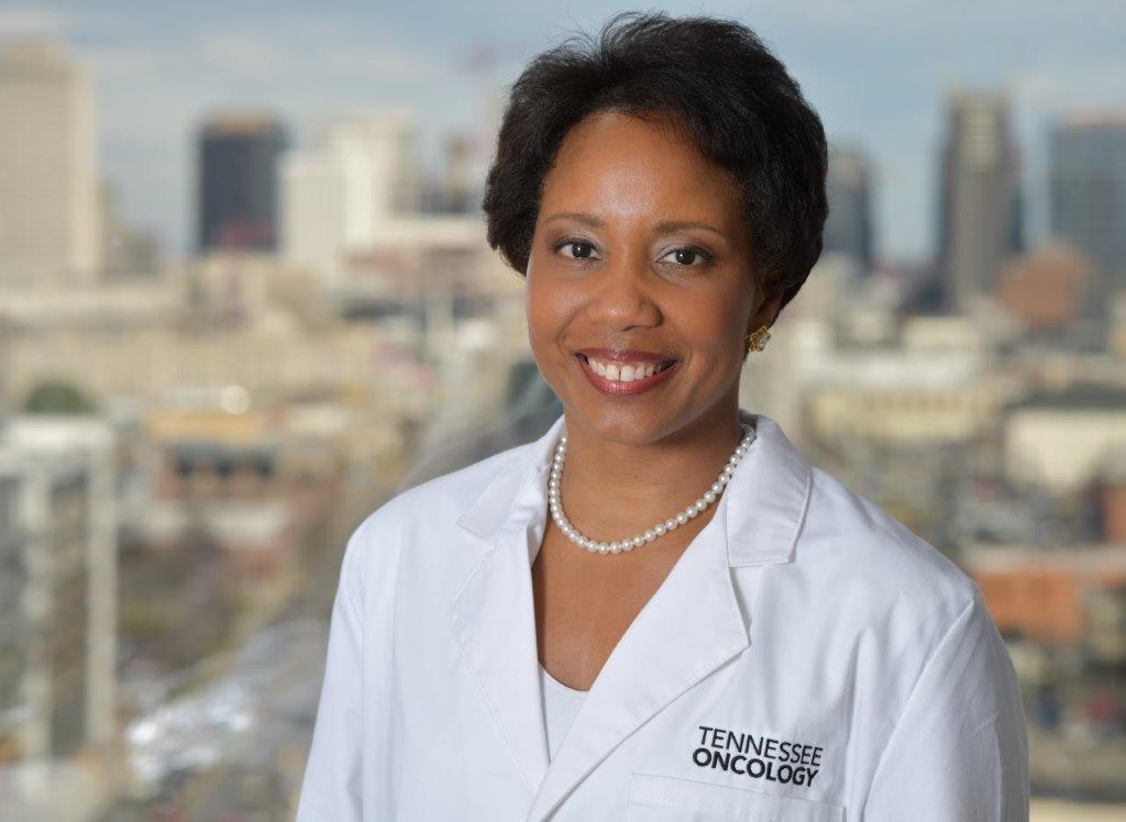 Dr. Natalie Dickson - Board Member